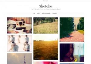 shotokuDEMOスクリーンショット