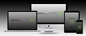 wsc8テンプレートイメージ画像