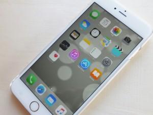 スマートフォン代表iPhone6