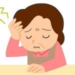 女性でもハゲる?更年期障害での抜け毛の原因と対策