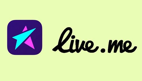 ライブミー(Live.me)ロゴ