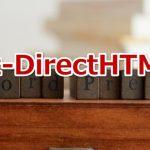 ビジュアルエディタでソースコードを書けば反映してくれるWordPressプラグイン「Pz-DirectHTML」